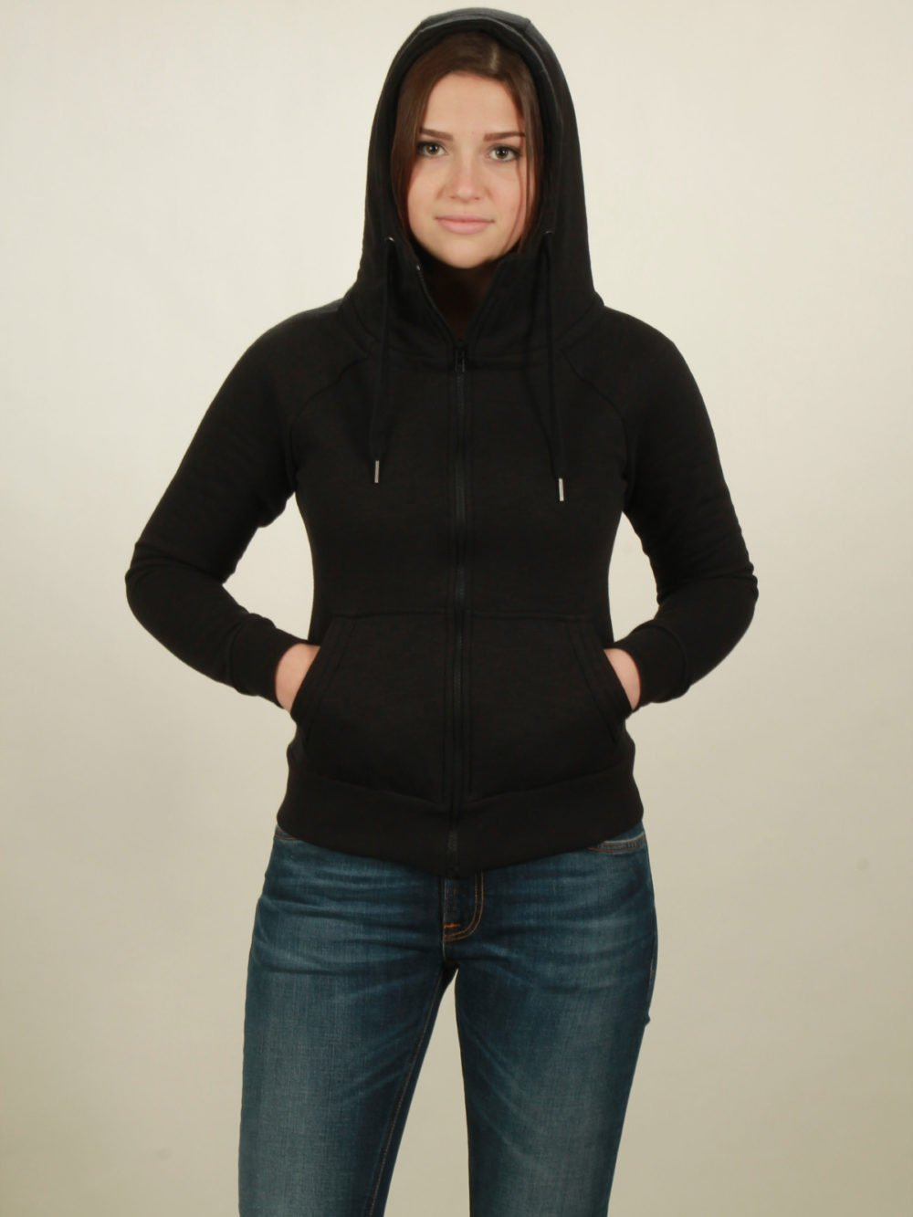 2007 zipper black 2