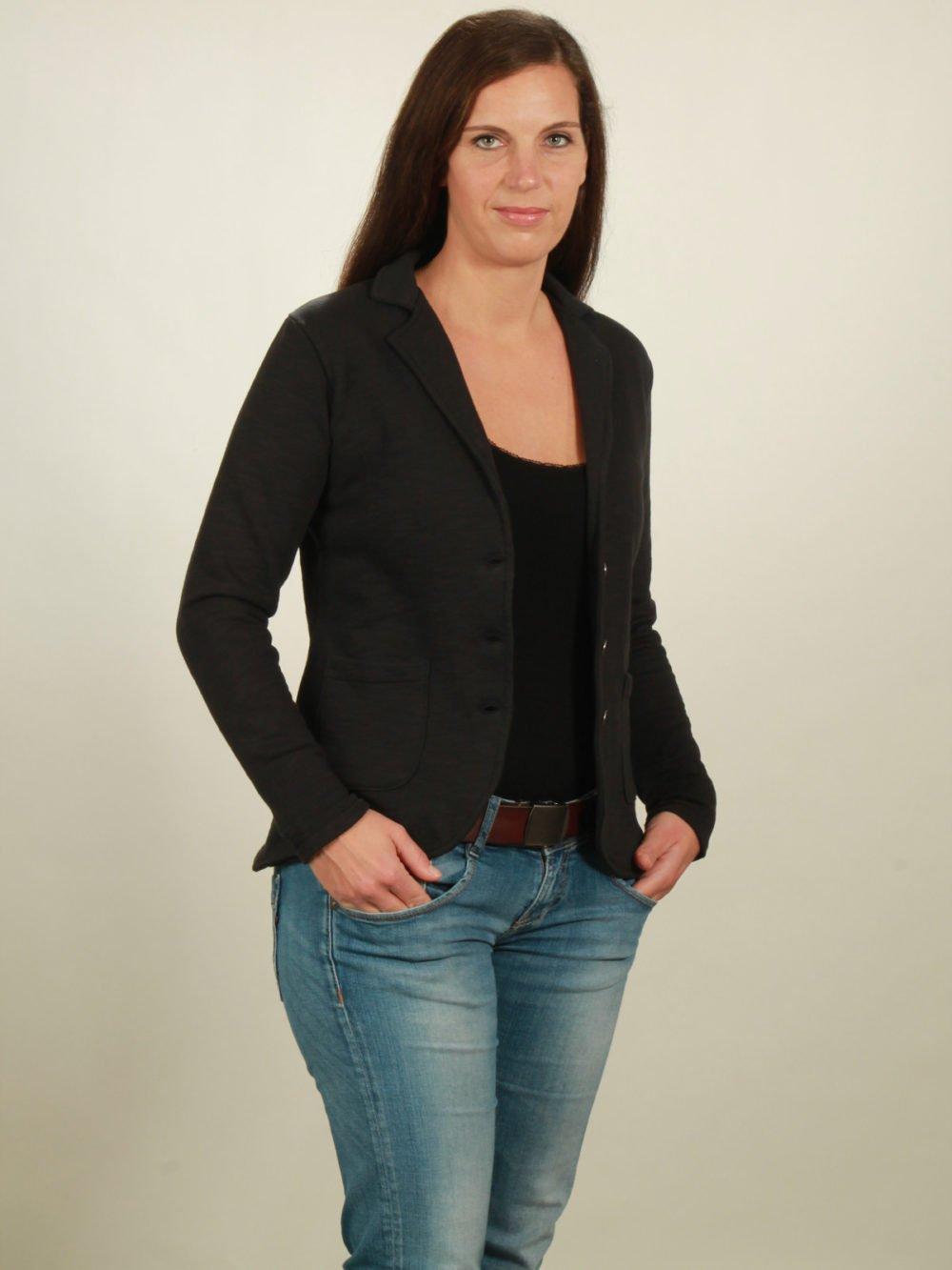 2008 blazer black 2