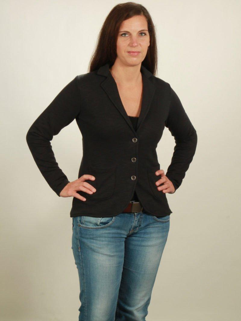 2008 blazer black