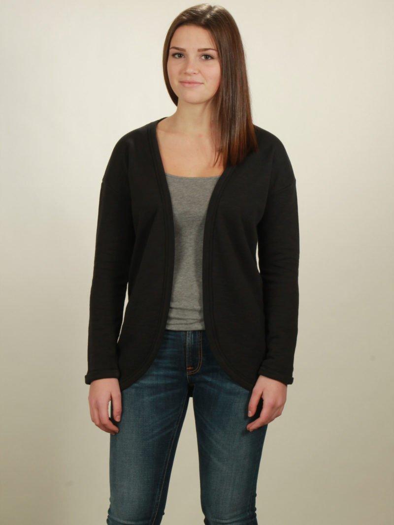 2009 cardigan black