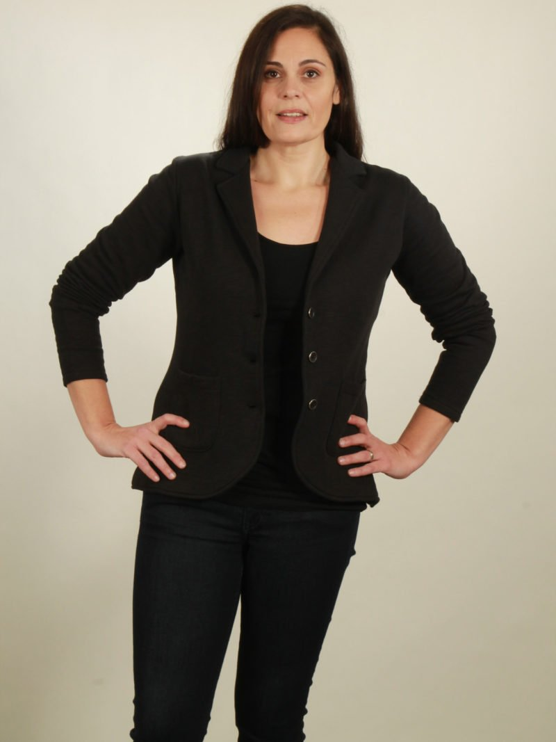 2010 blazer black 2