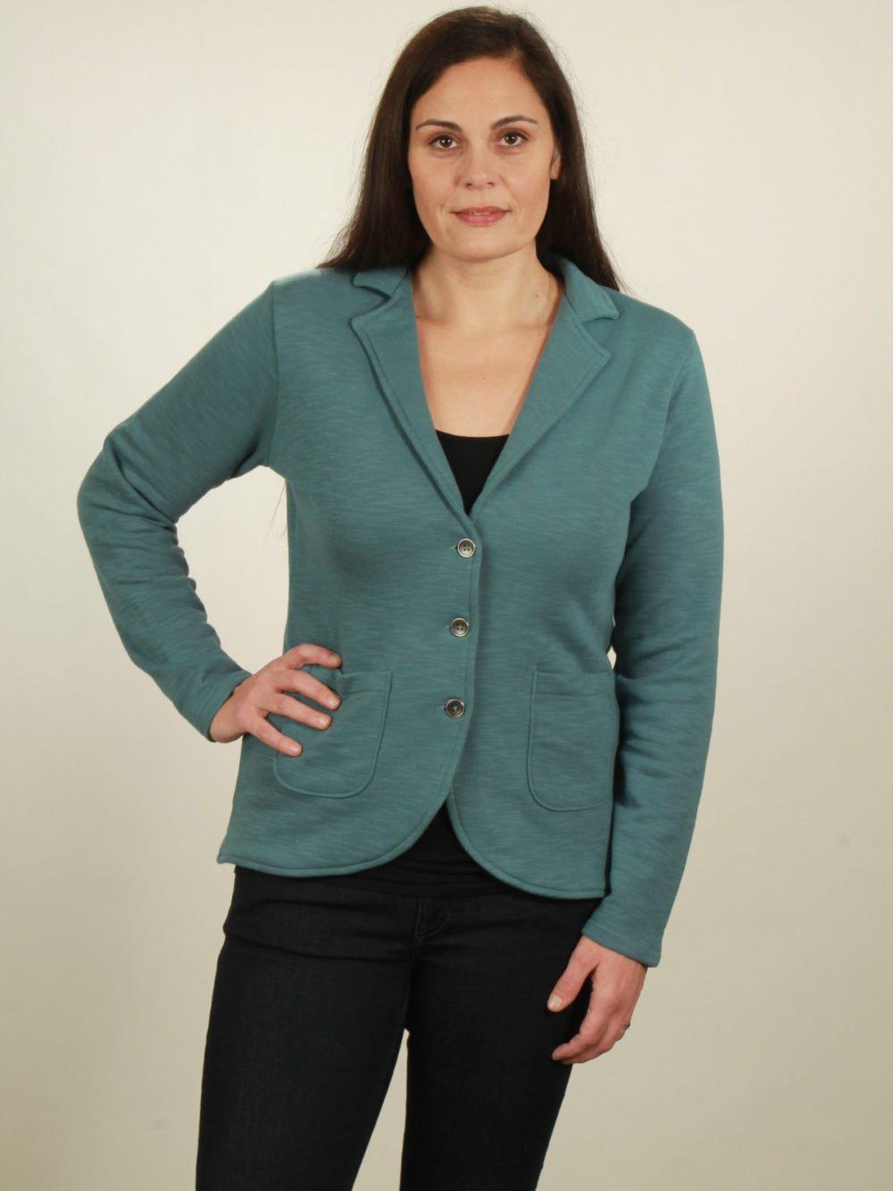 2010 blazer light turquoise