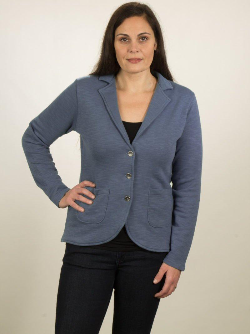 2010 blazer smoke blue
