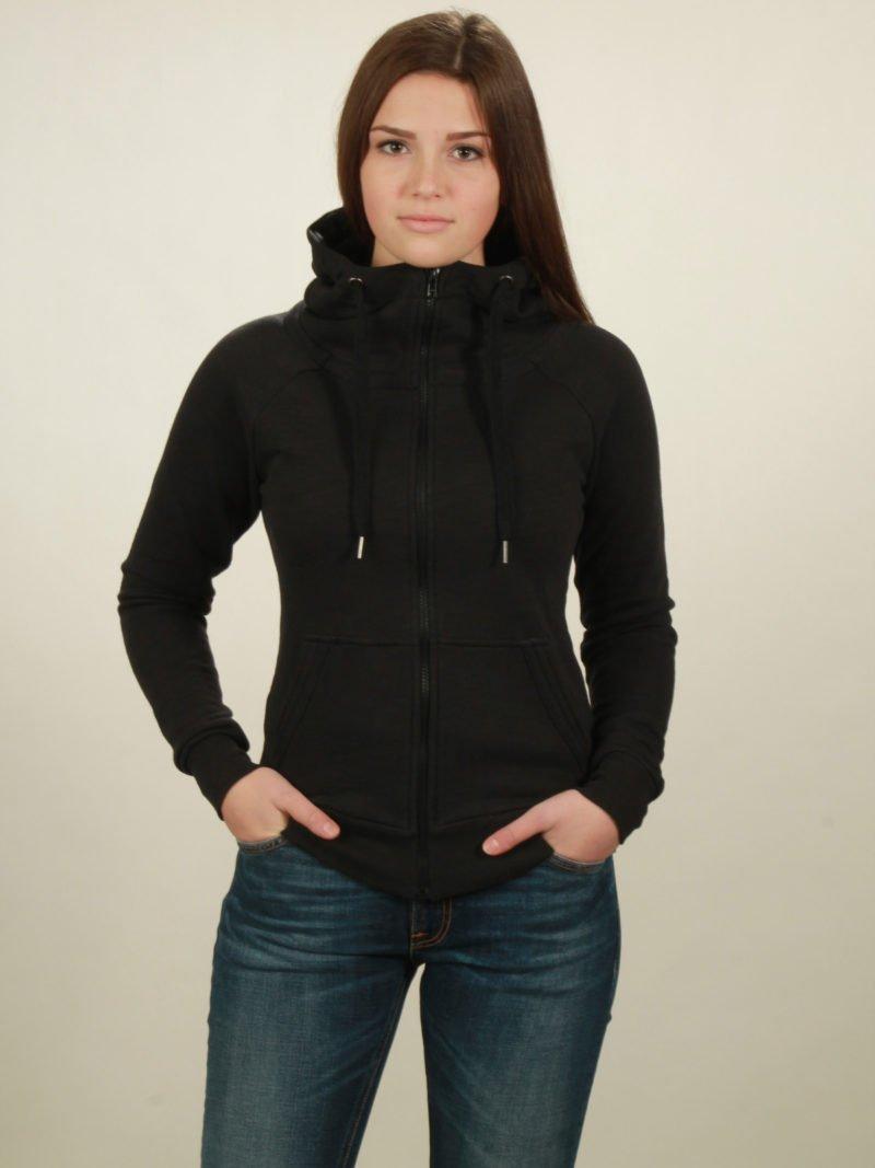 2011 zipper black