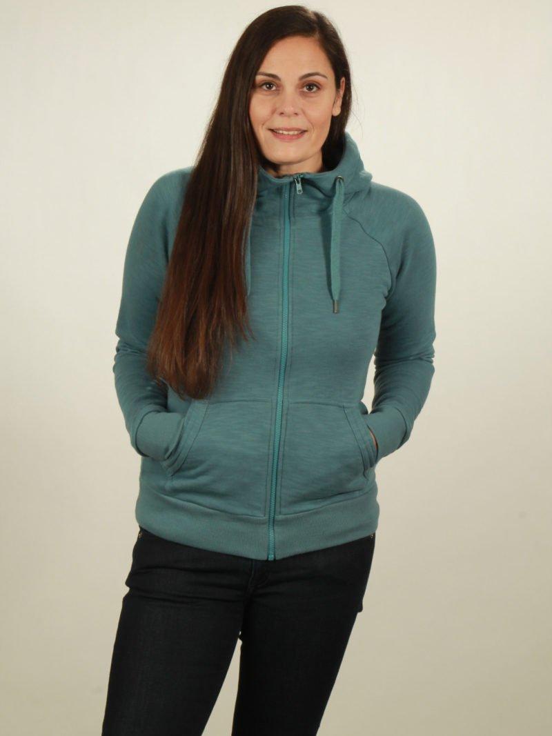 2011 zipper light turquoise