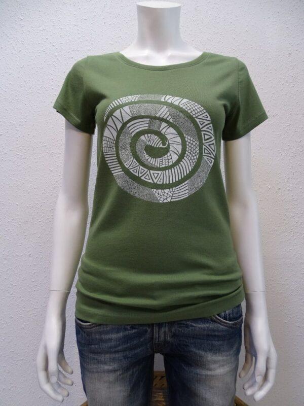 snake-green