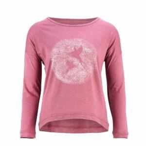 fair trade und organic, Slub Longsleeve aus Bio Baumwolle, nachhaltig und vegan hergestellt